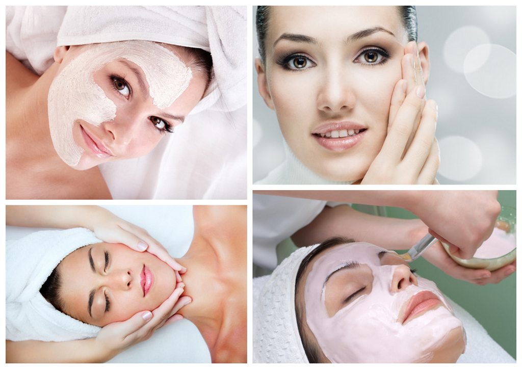 oczyszczanie twarzy u kosmetyczki roku