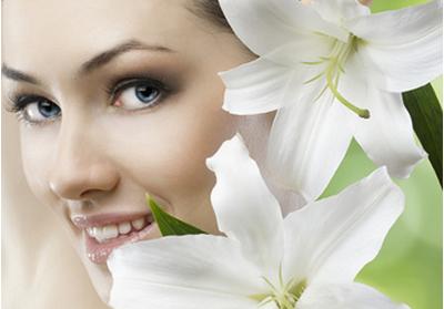oczyszczanie twarzy u kosmetyczki, oczyszczanie twarzy, szyi i dekoltu, kosmetyczka Łódź Bałuty