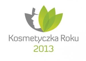 Logo Konkusu Kosmetyczka Roku