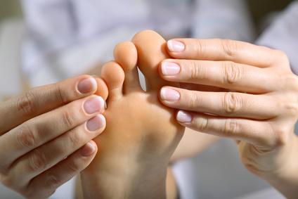 Kurs pedicure i pielęgnacja kończyn dolnych