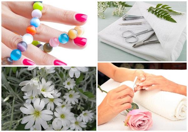 Pielęgnacja dłoni w Gabinecie Kosmetycznym, manicure Łódź