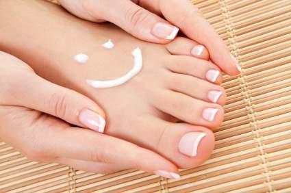 stopa cukrzycowa, pielęgnacja stóp