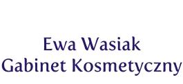 Gabinet Kosmetyczny Ewy Wasiak w Łodzi, Srebrna 33 Logo