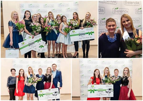 Gala Finałowa Konkursu Kosmetyczka Roku