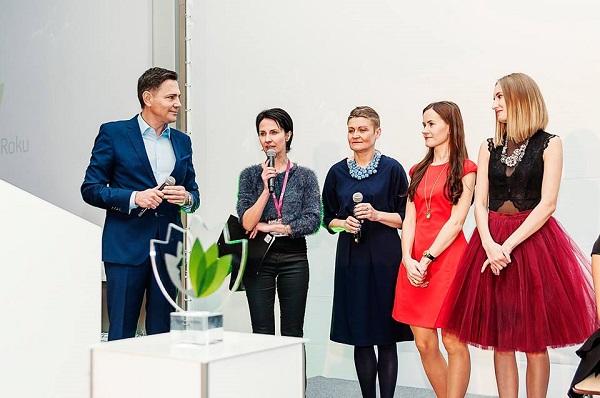 Jury Konkursu Kosmetyczka Roku