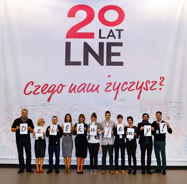 Kongres LNE w