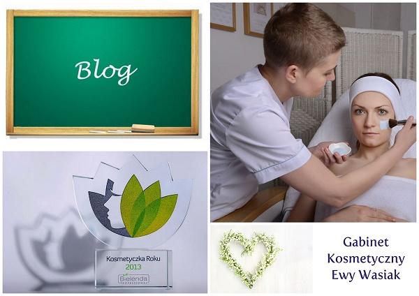 Blog kosmetyczny z poradami pielęgnacyjnymi